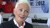 Ane Cortzen, TV Festival 2012