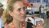 Camilla Miehe-Renard, TV Festival 2012