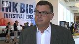 Mogens Jensen, TV Festival 2012