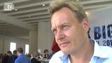 Rasmus Tantholdt, TV Festival 2012