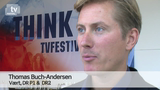 Thomas Buch-Andersen, TV Festival 2012