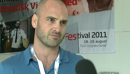 Interview - Ed Stafford (Walking the Amazon)